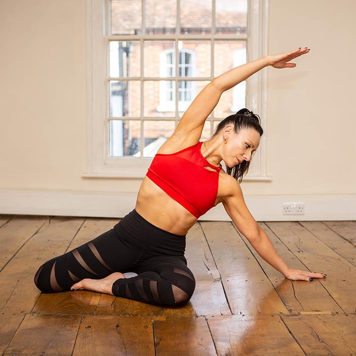 Power Pilates Teacher Stratford upon Avon