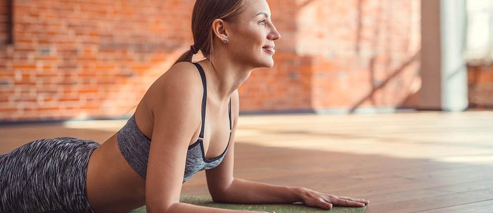 pilates for bad back